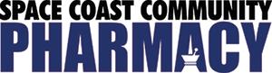 Space Coast Pharmacy Logo