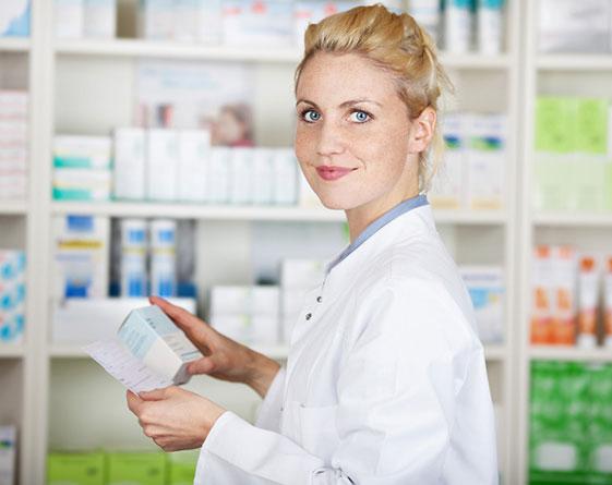 Space Coast Community Pharmacy Prescription Delivery