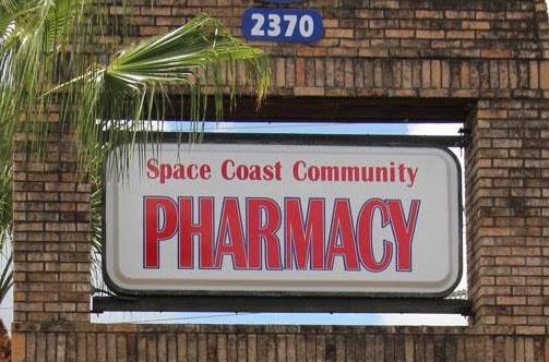 Space Coast Community Pharmacy
